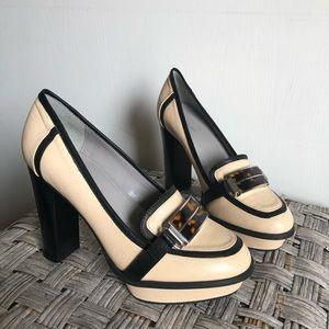 Beautiful Calvin Klein Mariella Heel Pumps